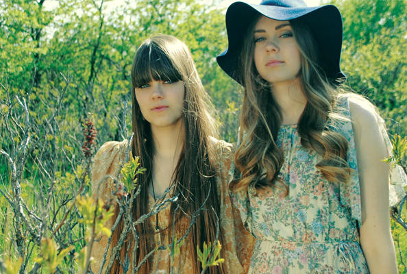 Toekomstmuziek: First Aid Kit