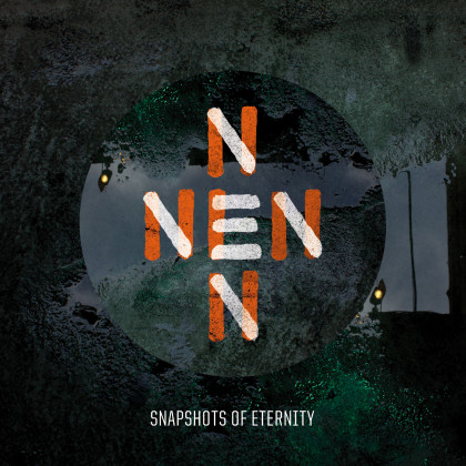 Snapshots of Eternity