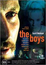 Music From the Feature Film The Boys