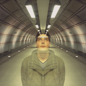 Amon Tobin - I'm just very enthusiastic
