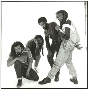 Bad Brains: De oorsprong van de hardcore