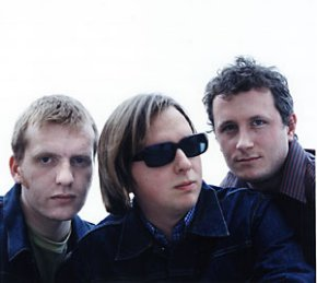 Next Big Thing?!: The Clientele