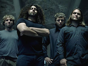 Coheed And Cambria / Saosin