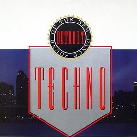 Top 10+1 Detroit Techno 12-inches
