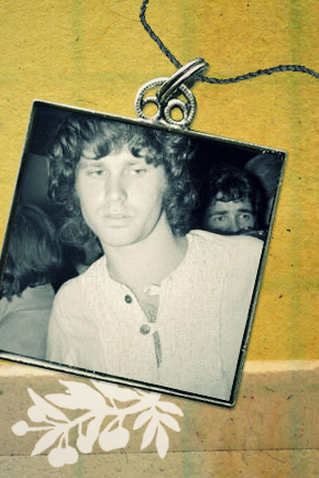 Interview met de doden: James Douglas Morrison (1943 - 1971)