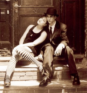 Next Big Thing?!: Dresden Dolls