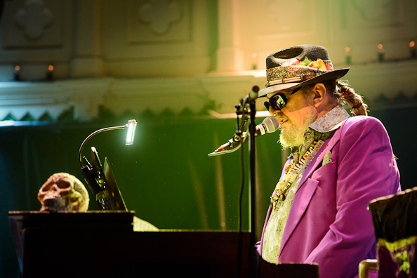 Dr. John & The Lower 911