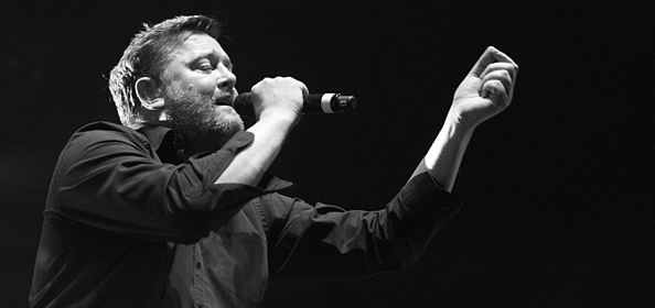 Guy Garvey / Steve Mason