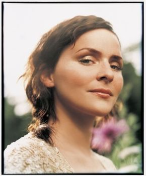 Next Big Thing?!: Emiliana Torrini