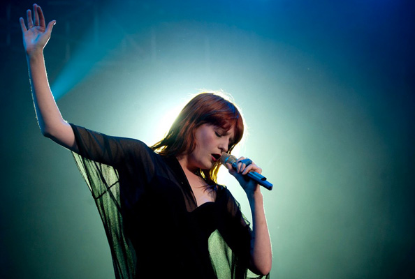 Florence & The Machine
