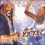 Live... and Kickin' (reissue)