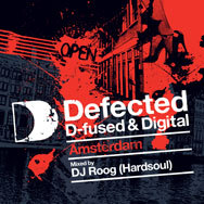 Defected: D-Fused & Digital