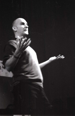 "Ian MacKaye - ""Question & Answer"""