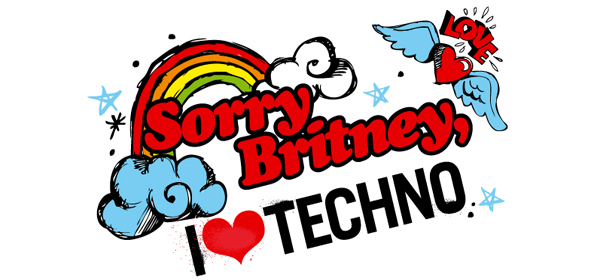 I love Techno 2007