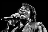 James Brown & the Soul Generals