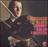 Boogaloo Bluesman - The Best of Cotique Recordings