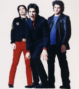 Jon Spencer Blues Explosion - The majors are a gamble