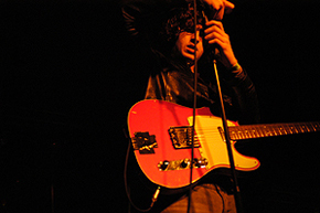 The Kooks / The Big Hat Band