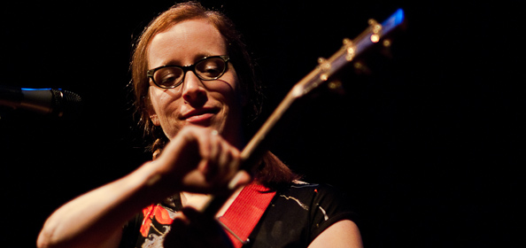 Laura Veirs / Led to Sea