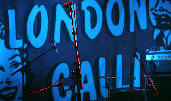De zeven tips voor London Calling 2014 #1