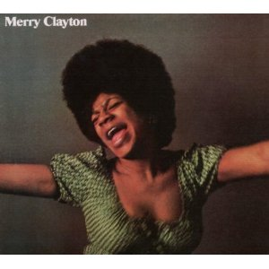 Merry Clayton / Gimme Shelter