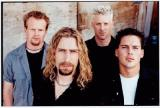 Nickelback: Too little, too late