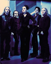 Charon/After Forever/Nightwish : Cattle Dressed As Bats