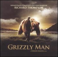 Grizzly Man (Original Soundtrack)