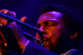 Roy Hargrove & The RH Experience