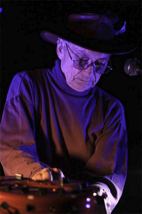 Silver Apples / False Friend