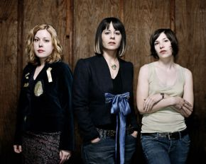 Sleater-Kinney / Airport City Express