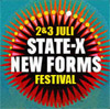 State-X/New Forms 2004 in beeld