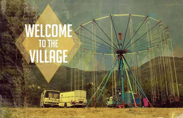 Zeven tips voor Welcome to the Village